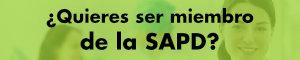 Inscríbete en la SAPD
